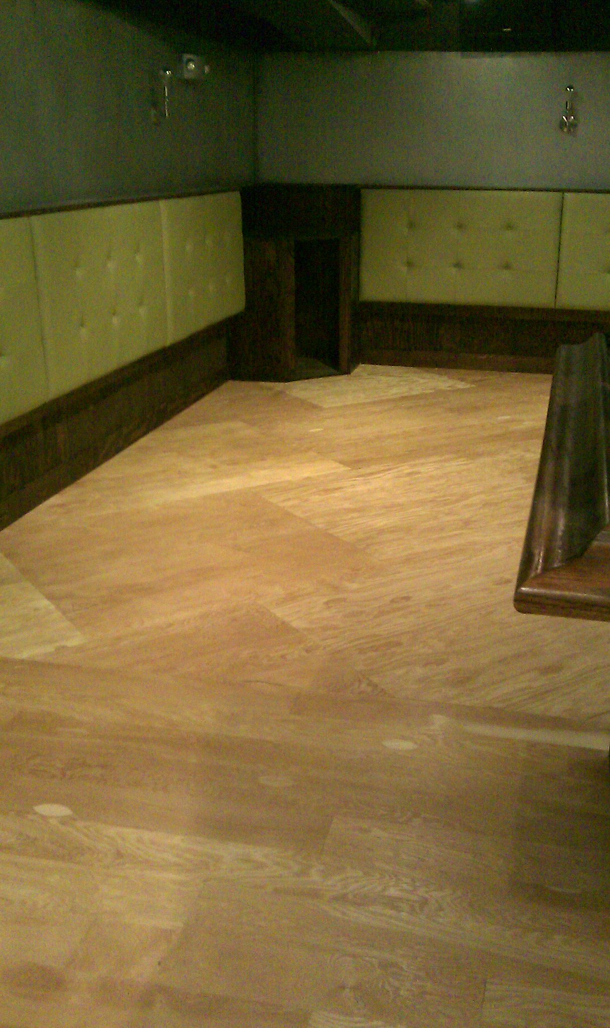 Colonial hardwood commercial hardwood floor services for Commercial hardwood flooring